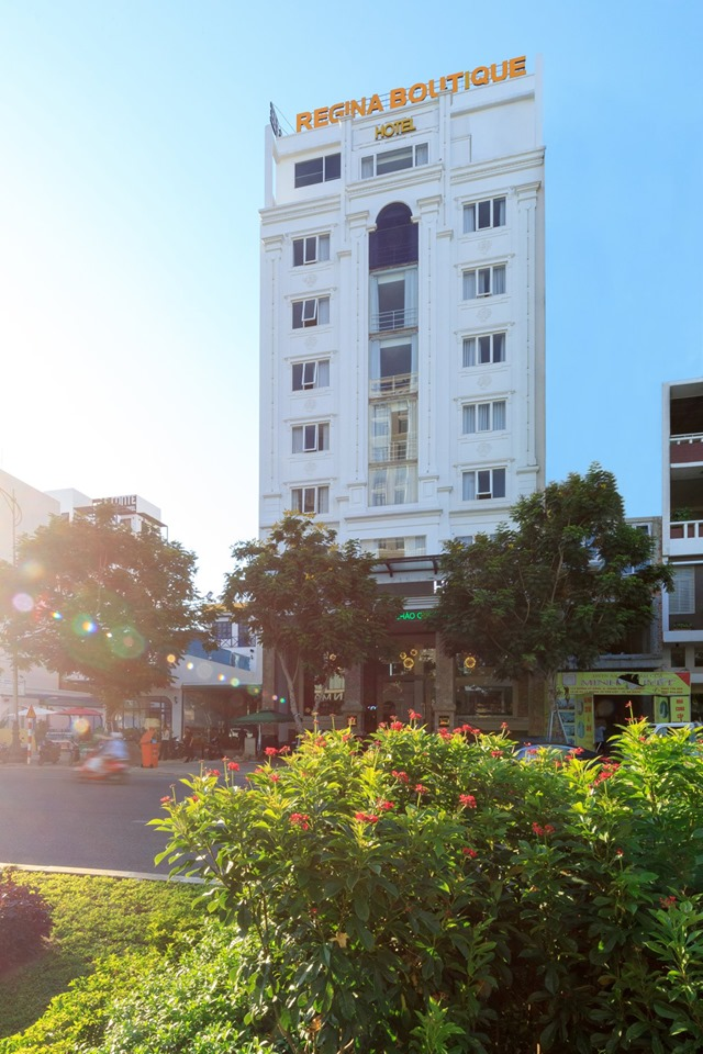 Regina Boutique Danang Hotel