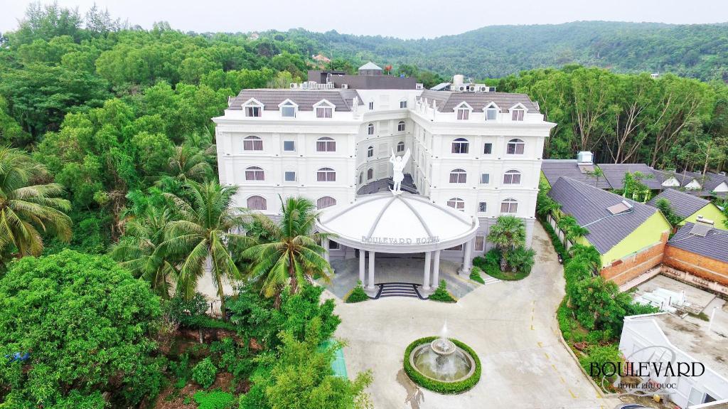 BOULEVARD HOTEL PHÚ QUỐC