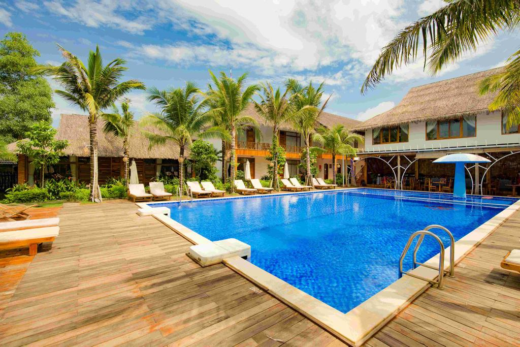 PHU QUOC DRAGON RESORT AND SPA