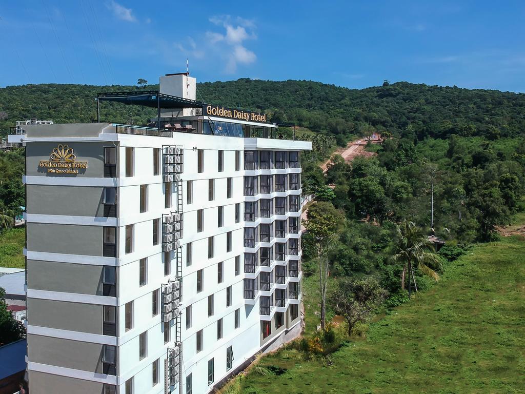 GOLDEN DAISY HOTEL PHÚ QUỐC