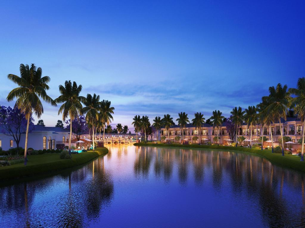 Vinpearl Phú Quốc Ocean Resort & Villas