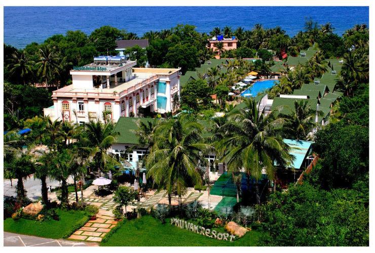 Phú Vân Resort