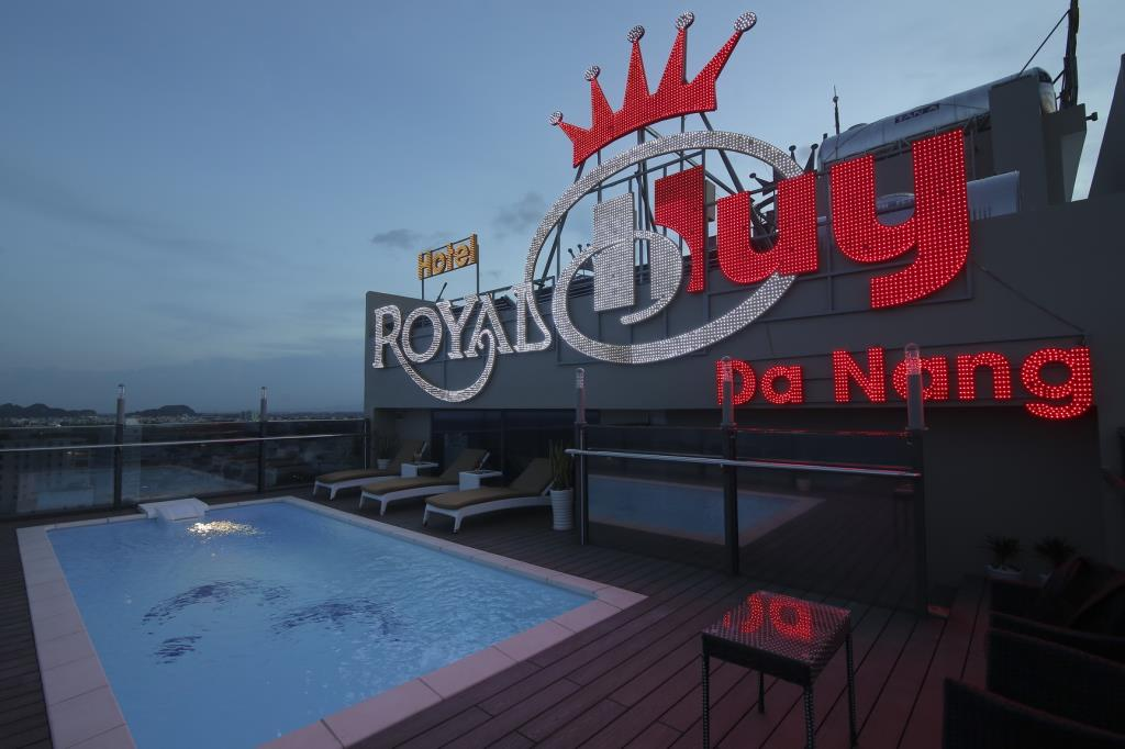 Royal Huy Hotel Đà Nẵng