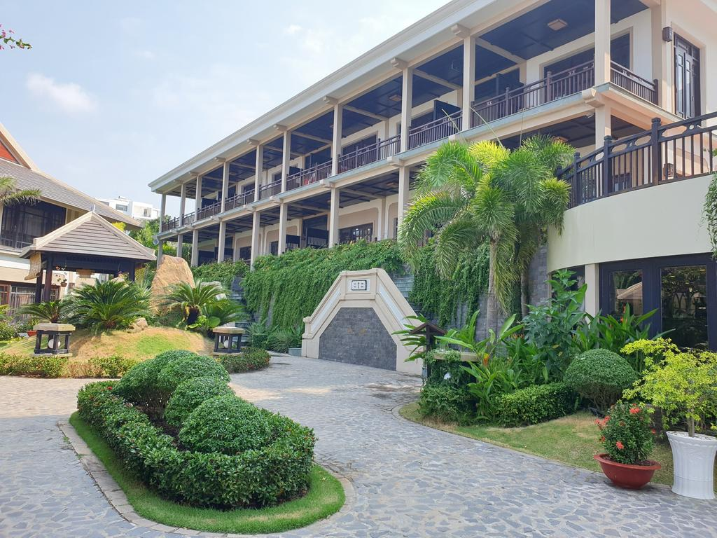 ANJA BEACH RESORT AND SPA PHÚ QUỐC